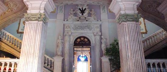 """""""Invito a Palazzo"""" al Palazzo Tornielli di Molare"""