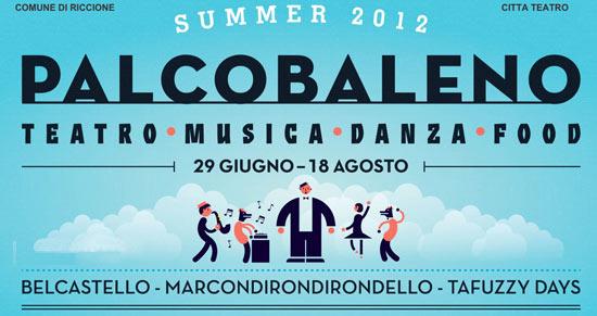 Palcobaleno Summer 2012