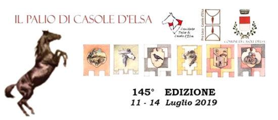 145° Palio di Sant'Isidoro a Casole d'Elsa
