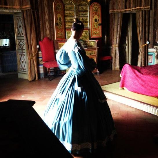 Pallotta '800 - Ricordi dell'Epoca d'Oro al Castello Pallotta di Caldarola