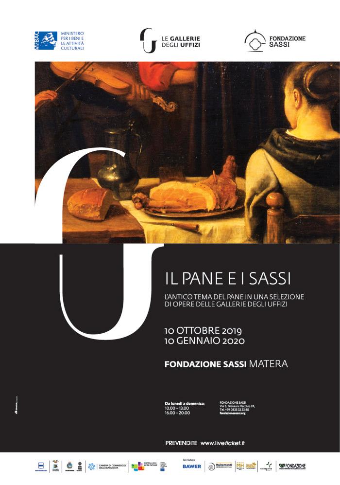 Il pane e i Sassi alla Fondazione Sassi di Matera
