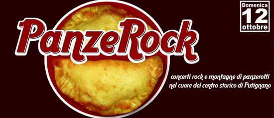 PanzeRock a Putignano
