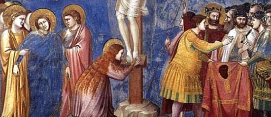 """Sacra rappresentazione """"Pianto della Madonna"""" a Norcia"""