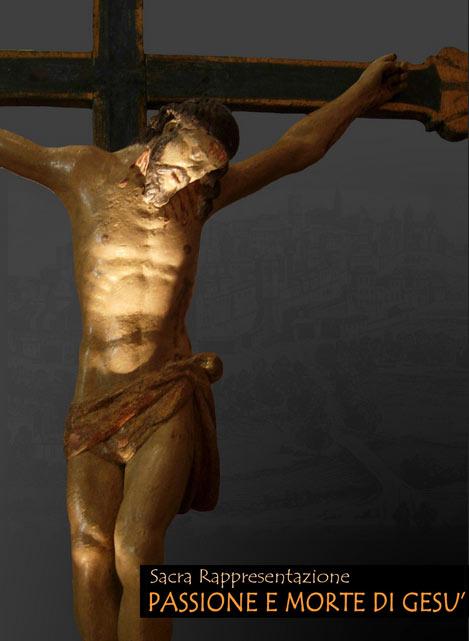 Sacra rappresentazione della passione di Gesù al Parco del Ventaglio di Jesi