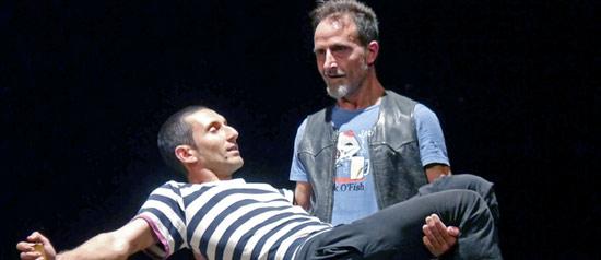 Patres al Teatro Umberto di Lamezia Terme