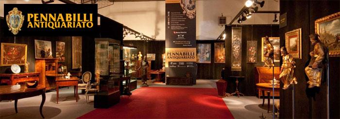 Pennabilli Antiquariato - Mostra Mercato Nazionale d'Antiquariato