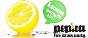 pepita-lemon-party