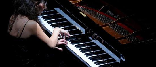 Doppia porzione di Beethoven I all' Auditorium Marco Biagi di Modena