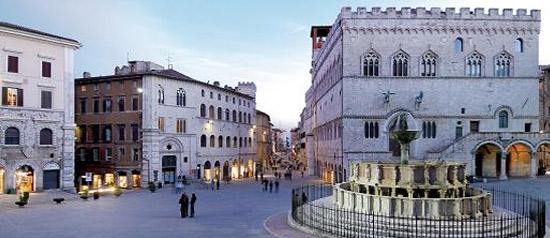 Camminare è... partecipazione: Ri - conosciamo lo Statuto a Perugia