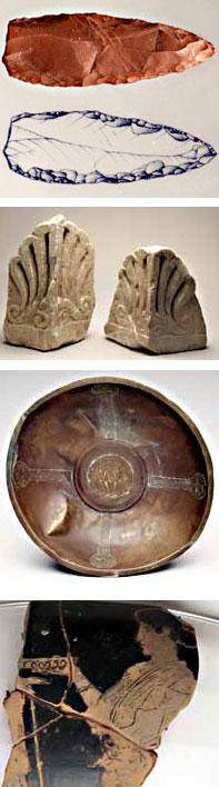 Il Museo Archeologico di Montelupo