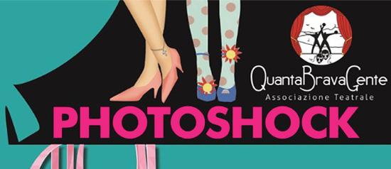 """""""Photoshock"""" all' Auditorium Tarentum a Taranto"""