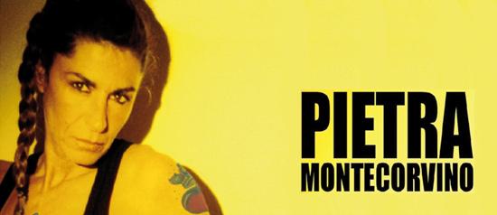 """Pietra Montecorvino """"La Voce del Sud"""" al Rising Love di Roma"""