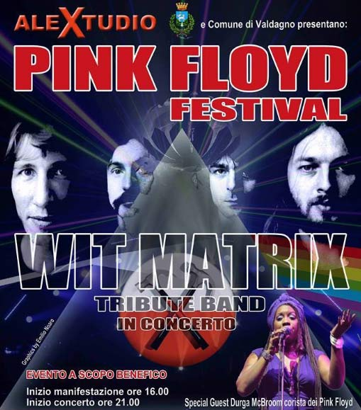 Pink Floyd Festival a Valdagno