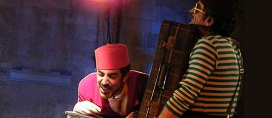 Pinocchio il burattino vivente
