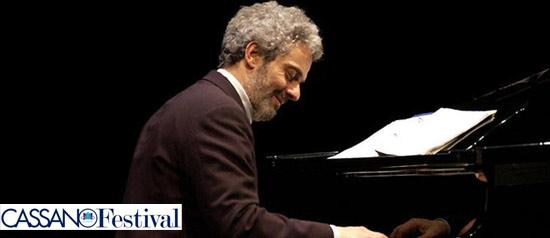 """Nicola Piovani """"In quintetto"""" al Cassano Festival"""