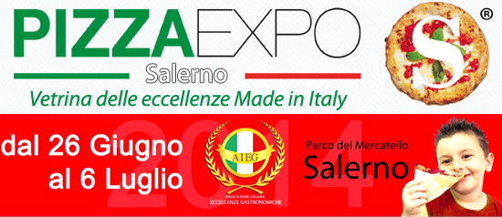 Pizza Expo Salerno 2014