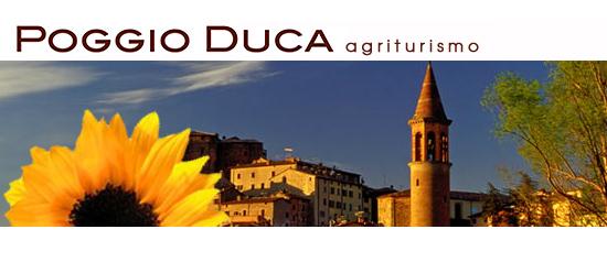 Agriturismo Poggio Duca, San Leo, (RN)
