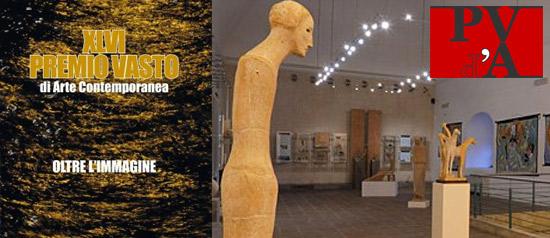 Premio Vasto Di Arte Contemporanea