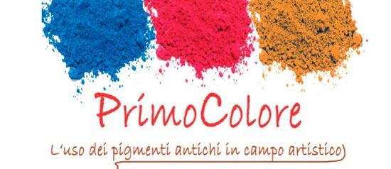 """""""PrimoColore - L'uso dei pigmenti antichi in campo artistico"""" a  Brugnera"""