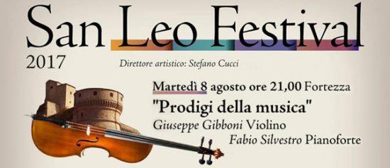 Prodigi della musica alla Fortezza di San Leo