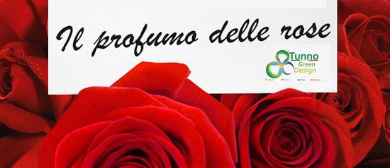 IX^ Il profumo delle rose al Tunno Green Design di Taviano