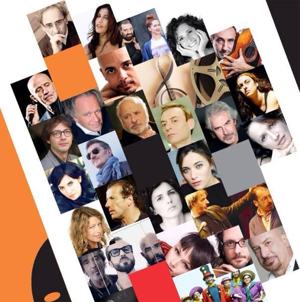 Stagione 2015 - 2016 al Teatro Garibaldi di Enna
