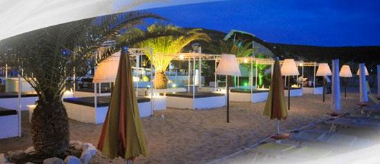 Quasenada Beach Club, Loc. Portonuovo, Vieste