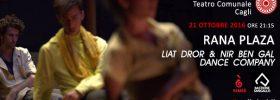 Rana Plaza Liat Dror & Nir Ben Gal Dance Company