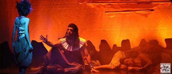 Il Re Leone il musical al Teatro Comunale Luigi Russolo di Portogruaro
