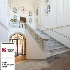 Recanati Musei: Villa Colloredo Mells - Museo Civico a Recanati