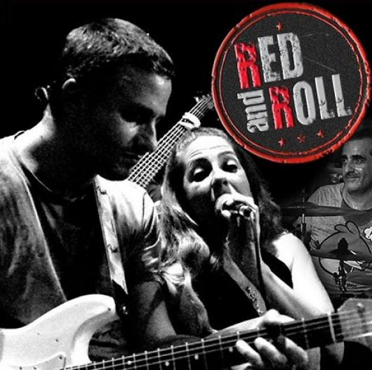 Il rock blues dei Red and Roll dal vivo alla Spezia