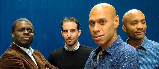 Joshua Redman Quartet al Piacenza Jazz Fest