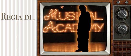 """Musical Academy Riccione """"Regia di ... """" al Teatro del Mare di Riccione"""