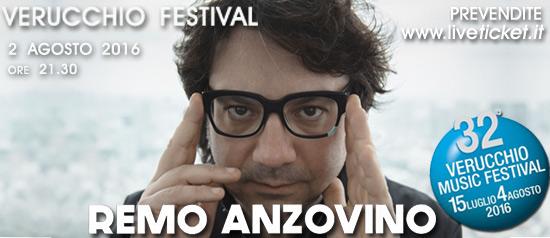 Remo Anzovino al Verucchio Festival