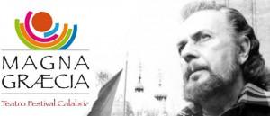 Ritsos Magna Graecia Teatro Festival