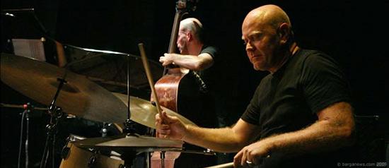 """""""Roberto Gatto Quartet"""" all'Enoteca del jazz a Molfetta"""