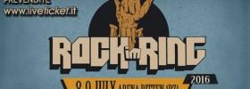 Rock im Ring Arena Ritten a Renon