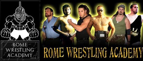 Wrestling Live Show a Rocca di Papa