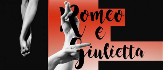 Romeo e Giulietta LIS al Parco Ichenhausen a Valeggio sul Mincio