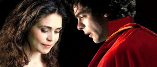 Romeo e Giulietta al Teatro Politeama di Lamezia Terme