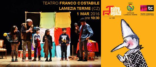 Tutti insieme con Romeo e Giulietta a Lamezia Terme