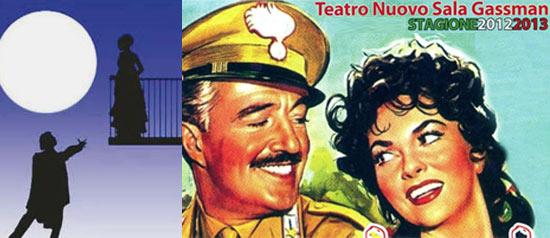 """""""Per sempre"""" Romeo e Giulietta al Teatro Nuova Sala Gassman"""