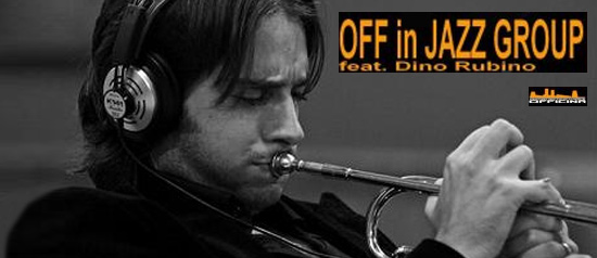 Off in Jazz Group feat Dino Rubino al Centro Multiculturale Officina di Messina