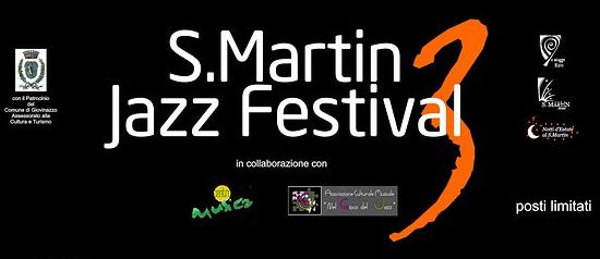 San Martin Jazz Festival 3 a Giovinazzo