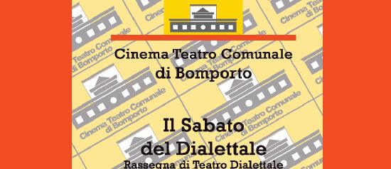 """""""I Vadevv"""" al Teatro Comunale di Bomporto"""
