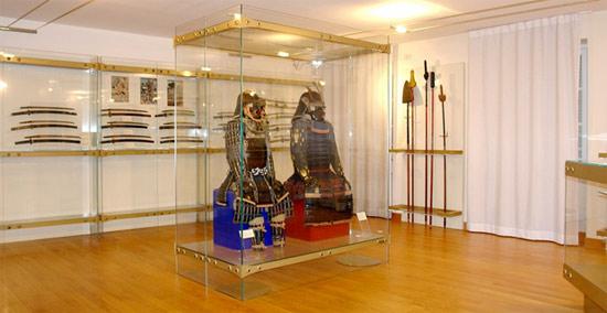 Civico Museo d'Arte Orientale Città di Trieste