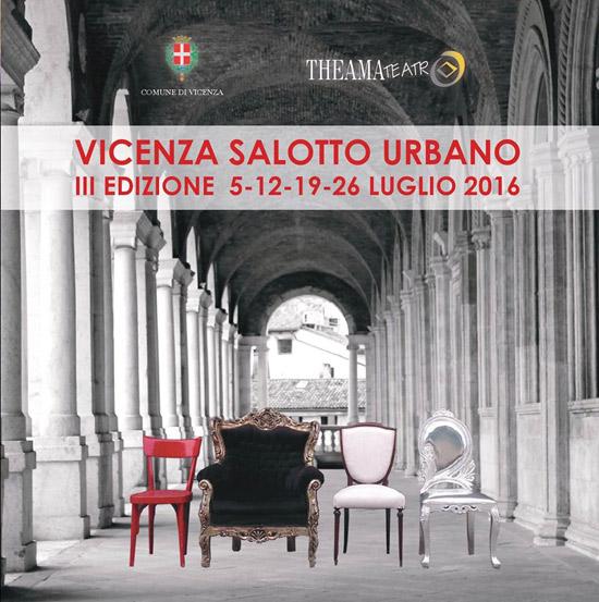 Vicenza Salotto Urbano III edizione