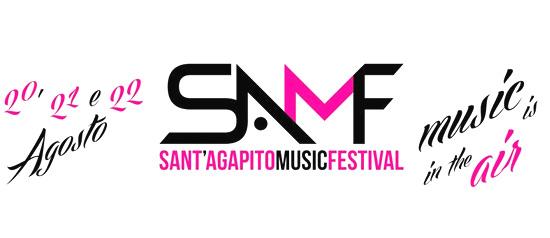 SAMF 2015 a Sant'Agapio