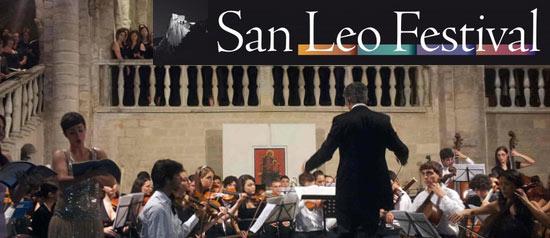 San Leo Festival 2014