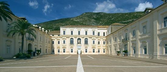 Complesso Monumentale Belvedere di San Leucio